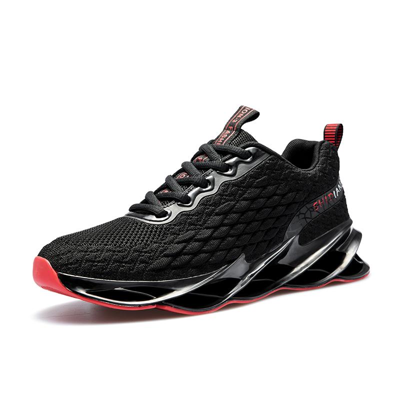 Fashionable men fashion sport shoes wholesale unisex