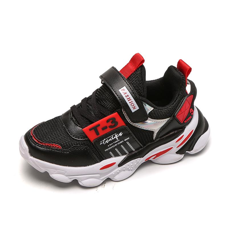 soft comfortable design kids sport shoes casual shoes unisex children shoes