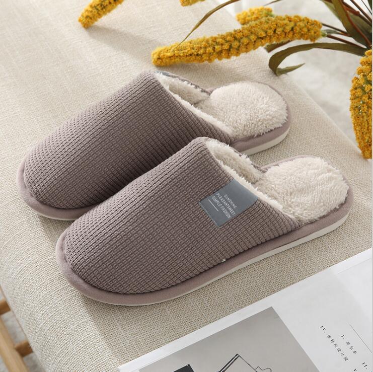 Adult Winter Warm Pokemon Slipper, Stuffed indoor slipper shoes, Soft Cozy Plush Slipper