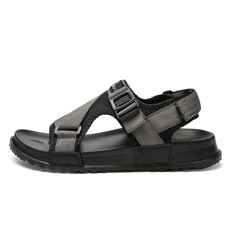 Hot sale new fashion summer leisure beach men shoes outdoor  sandals