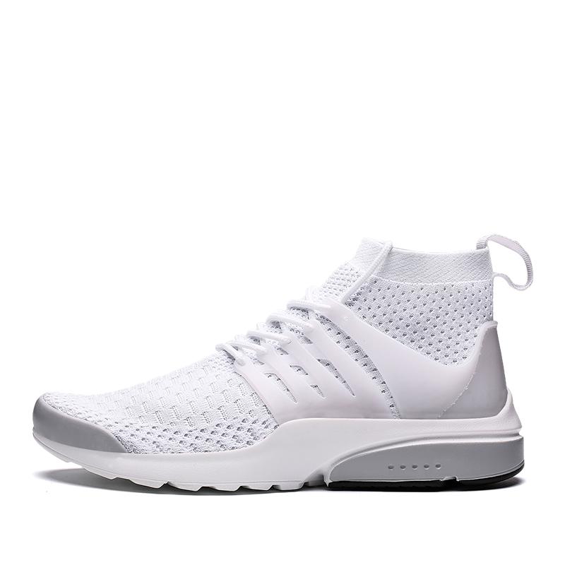 2021 High Fashion Jasonstar winter Sneaker Men Shoes Comfortable Sport Shoes